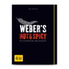 Weber® Grillbuch Hot & Spicy